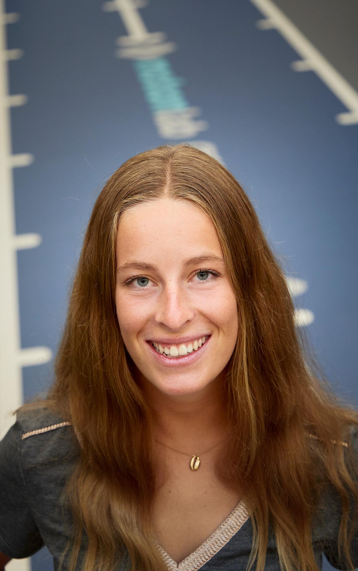Ellen Van Campenhout